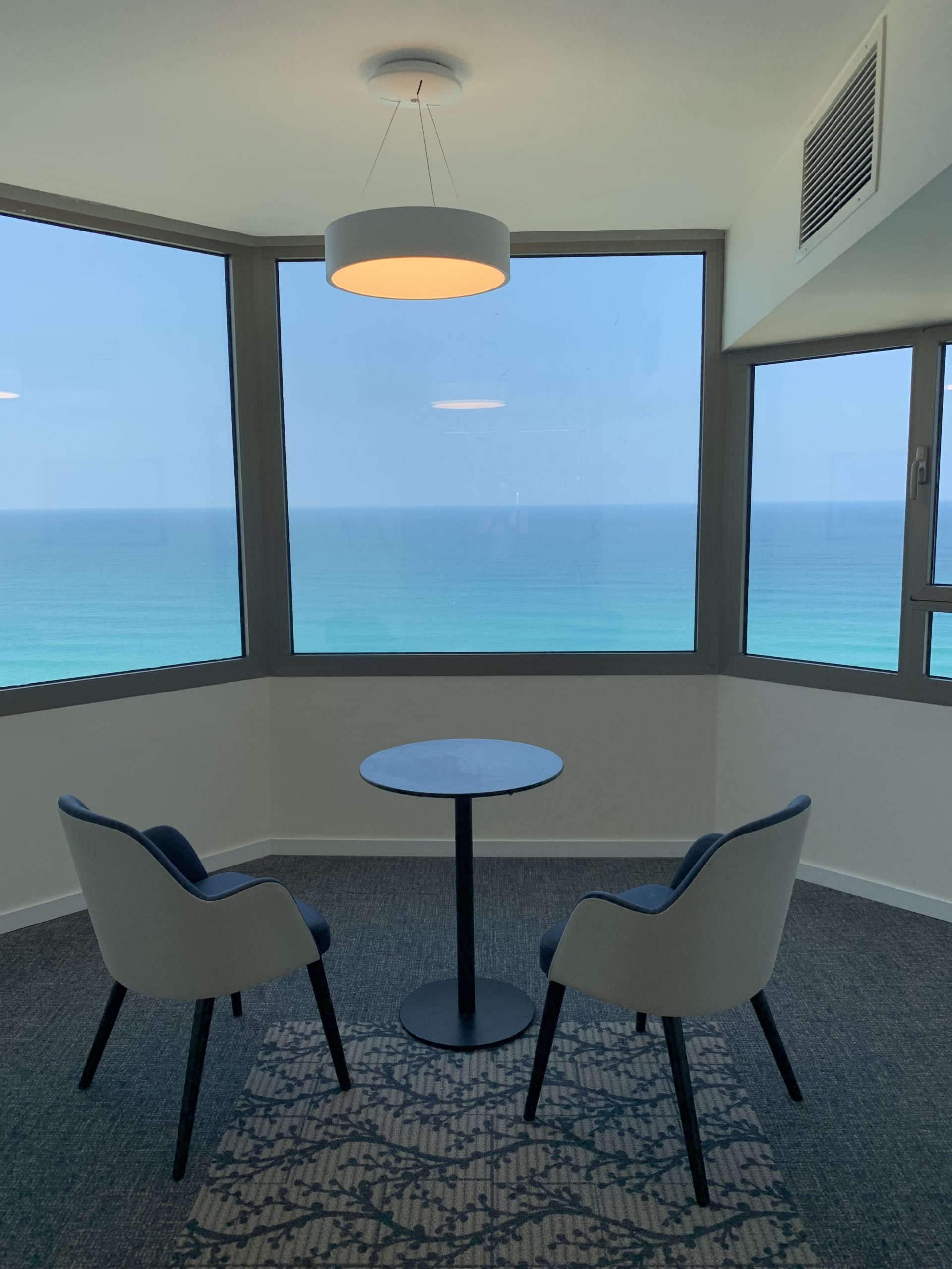 Residential | Mediterranean Towers Bat Yam